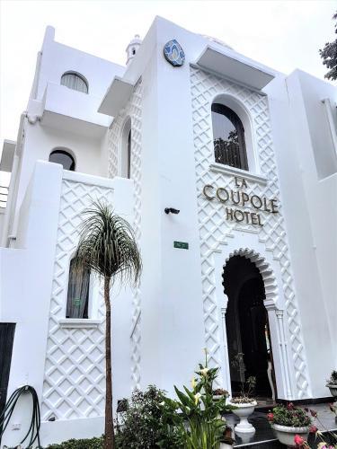 HotelLa Coupole Hotel