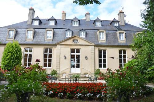 Hôtel d'Argouges - Hôtel - Bayeux