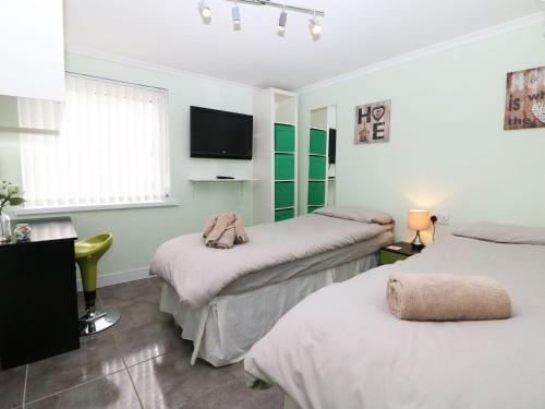 Kiming Apartment, Bude, Cornwall