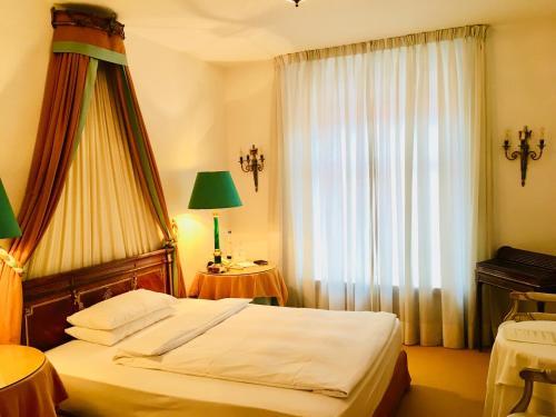 Hotel Opera photo 13