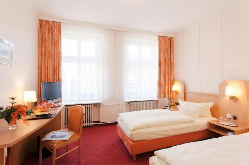Hotel Benn photo 5