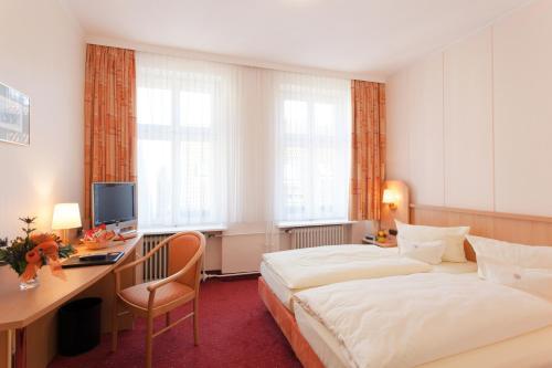 Hotel Benn photo 26