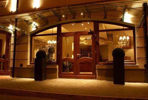 . Hotel Tumski