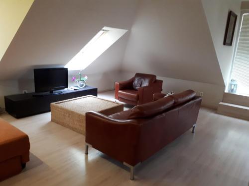Útulný apartmán v Bratislava 15 obrázok