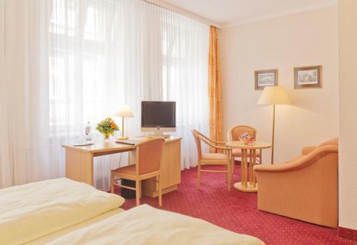 Hotel Benn photo 14