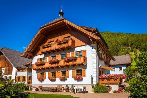 Accommodation in Mauterndorf