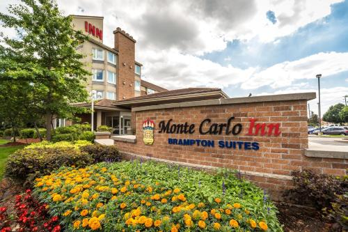 Monte Carlo Inn Brampton