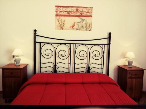 Villa Etruria Guest House szoba-fotók