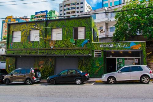 Eco Box Hostel