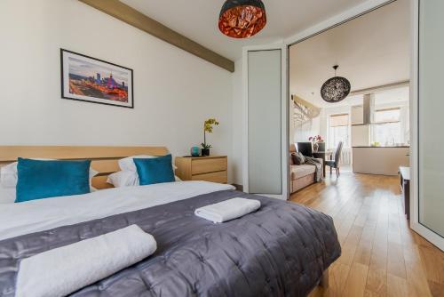 P&O Apartments Chmielna