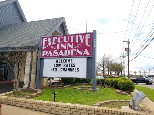 Executive Inn Pasadena
