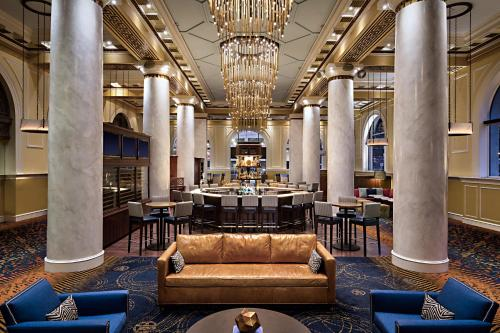 Hotel ICON, Autograph Collection - Houston