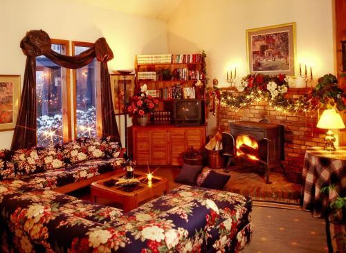 Greenbrier Inn Killington - Accommodation