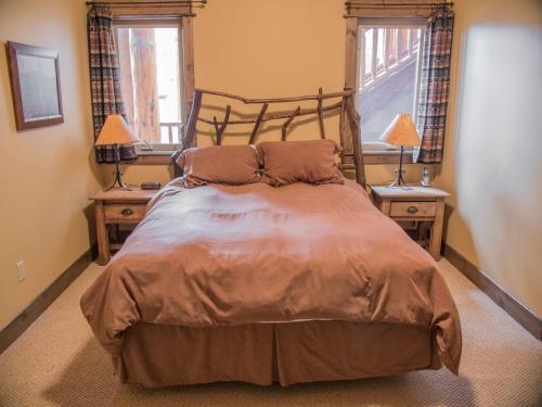 Northstar Mountain Village - Accommodation - Kimberley