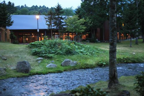 Moritsubetsu - Hotel - Tsubetsu