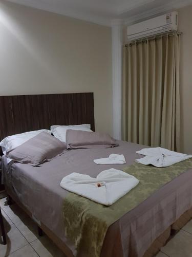 Foto de Hotel Itatiaia