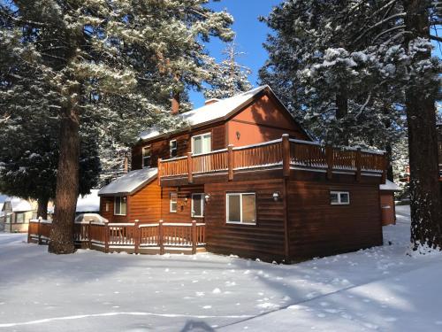 . Angel Bear Cabin