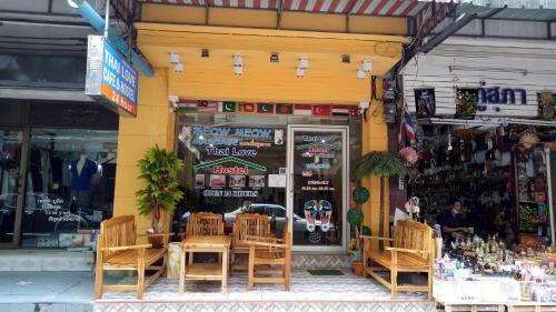 Thai Love Cafe & Hostel Thai Love Cafe & Hostel