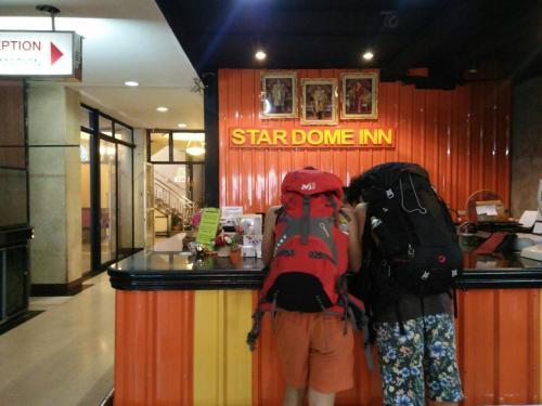 Star Dome Inn photo 58