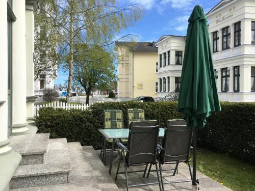 Dreiraumwohnungen - Villa Donatus photo 2