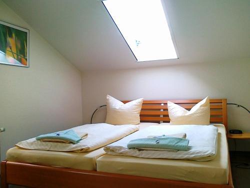 Dreiraumwohnungen - Villa Donatus photo 16