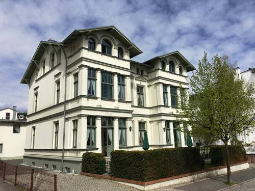 Dreiraumwohnungen - Villa Donatus photo 7