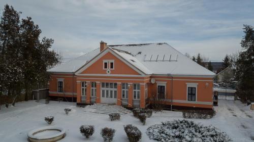 Paloc Panzio, Balassagyarmat