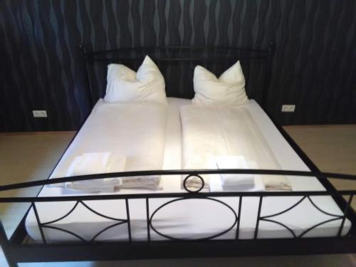 obrázek - Doppelbett Zimmer in Kaiserslautern