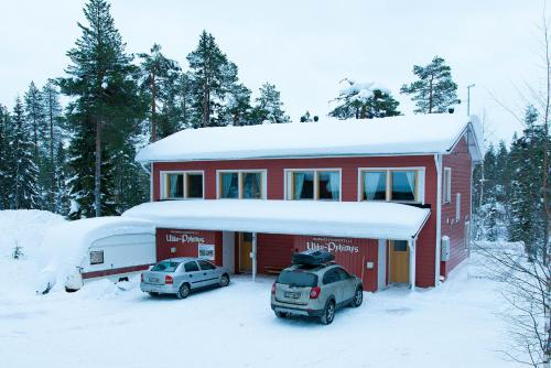 Pyhäkoti Holiday Home