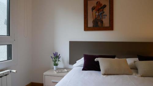 . Apartamentos Antares