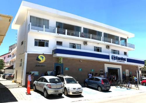 . Hotel Pousada Santos
