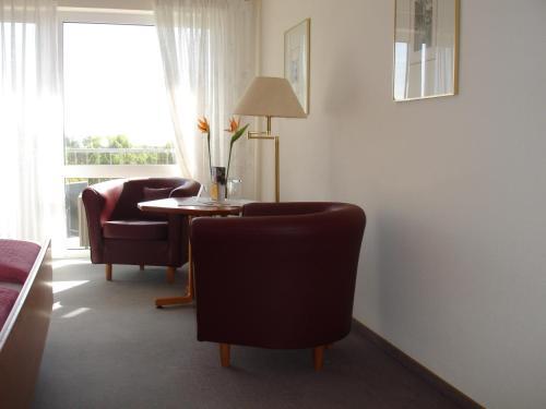 Hotel Kurallee photo 31