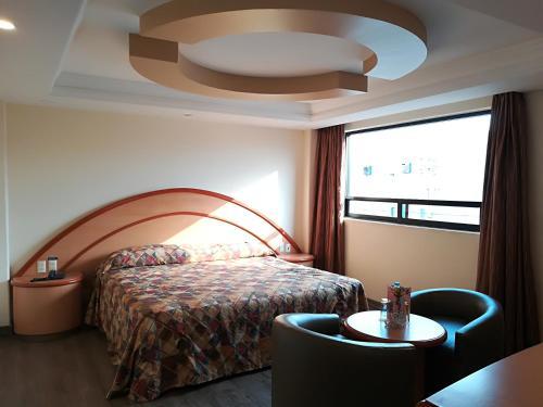 รูปภาพห้องพัก Hotel Gran Vía