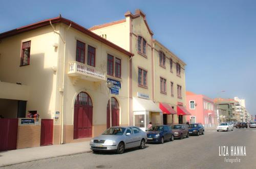 . Alameda Guest House