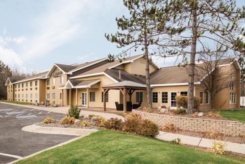 Country Inn By Carlson Grand Rapids - Grand Rapids, MN 55744