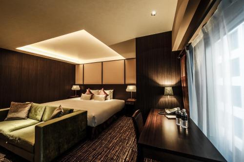 Hotel Allamanda Aoyama Tokyo photo 83