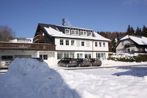 Kristall Apartments Winterberg