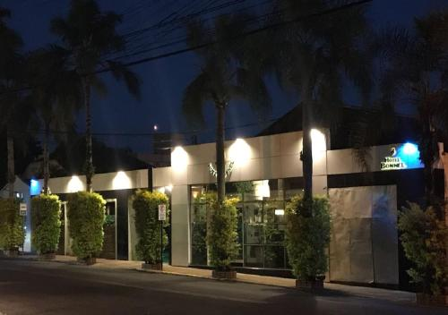 Foto de Rede Bonnel Tropical de Hotel Standard