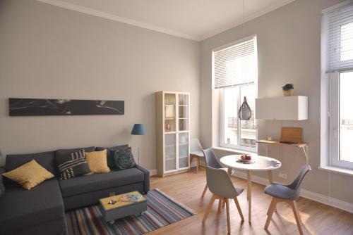 . City-Apartment Reger