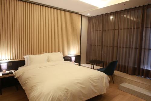 Hotel East9 Gangneung-si