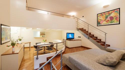 Residence Sacchi Aparthotel - Accommodation - Turin