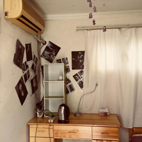 Nice Homestay In Tsinghua University photo 20