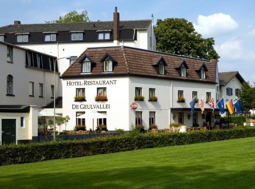 Hotel-overnachting met je hond in Fletcher Hotel Restaurant De Geulvallei - Valkenburg