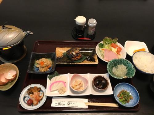 禦宿手作日式旅館 Oyado Hanamame