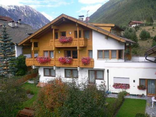 Residence Tauber Vals-Mühlbach