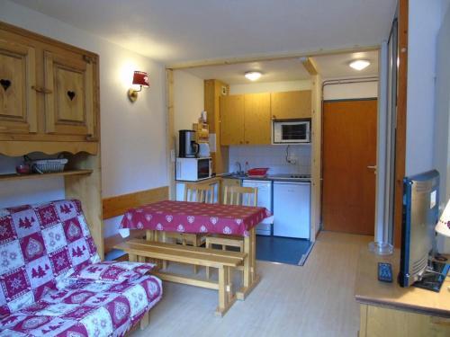 Appartement Valfréjus 5 personnes au pied des pistes - Apartment - Valfréjus