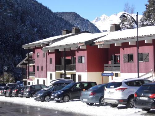 appartement tous confort - Apartment - La Norma