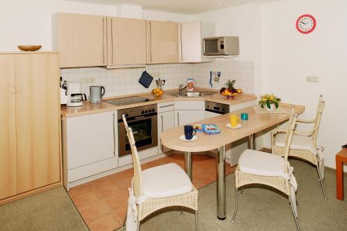 Zweiraumwohnungen - Villa Donatus photo 2