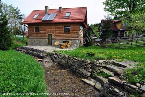 Domek u Emilki - Accommodation - Korbielów