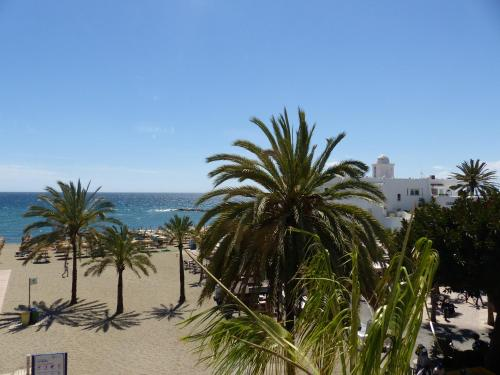. Marbella Beach and Sea View apartment, Marbesun Properties